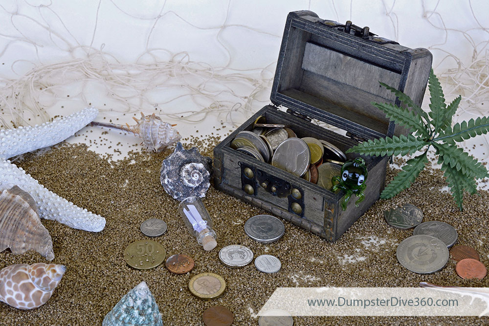 7 Tips to Decide if it's Trash or Treasure | Dumpster Dive 360